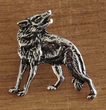 """Hanger  """" Keltische wolf """""""