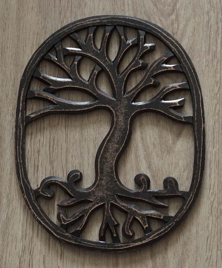 """Decoratie  """" Tree of life """""""