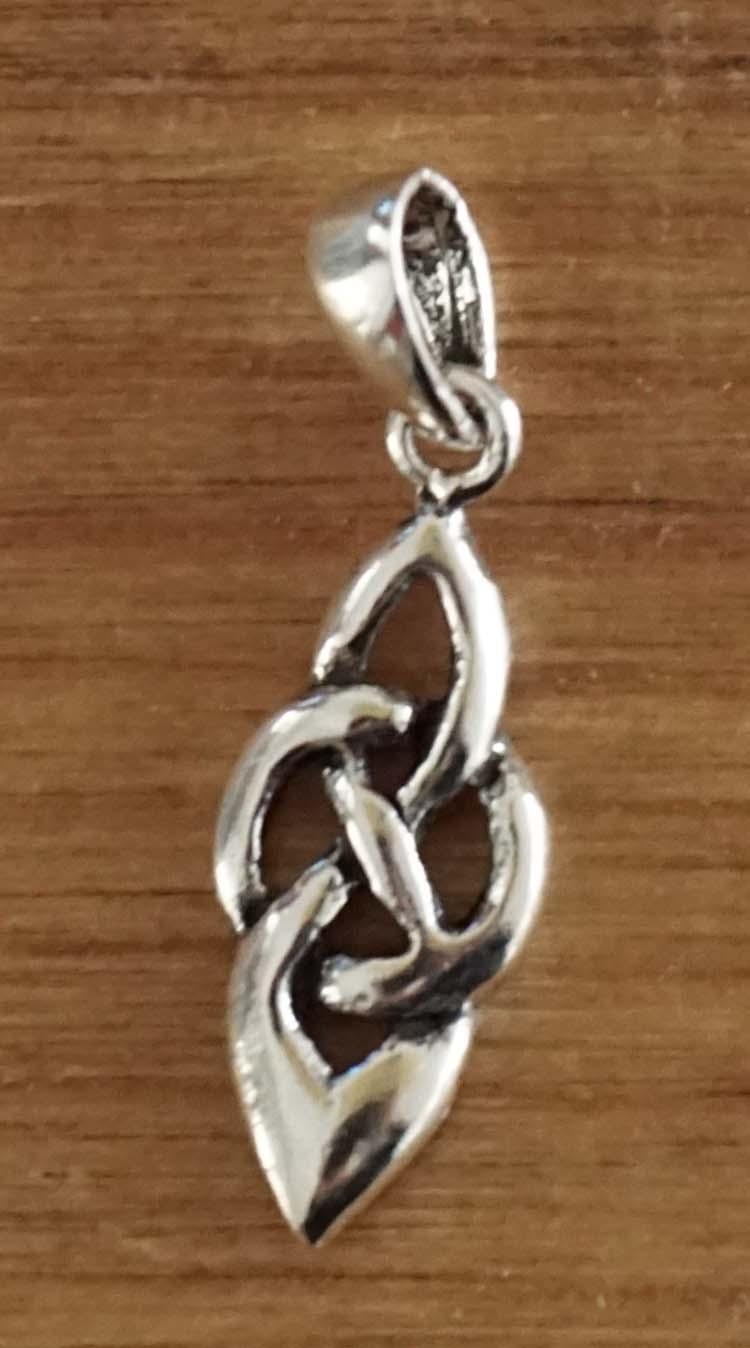 """Hanger  """" Celtic knot """""""