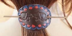 Haarspelden dieren