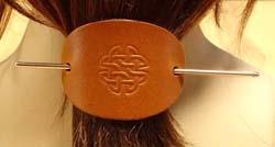 Haarspelden keltische