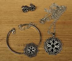 Keltische sieraden setjes