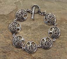 Sterling zilveren armbanden